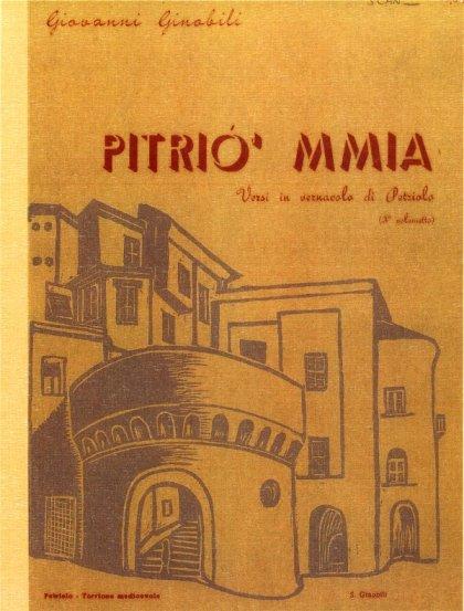 Giovanni Ginobili - Pitrió' mmia (1958)